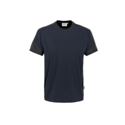 T-Shirt Contrast Performance 290 tinte/anthrazit