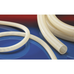 Saugschlauch NORPLAST® PVC-C 384 AS